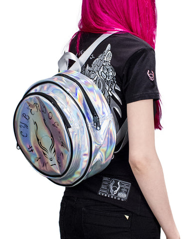 UFO BACKPACK