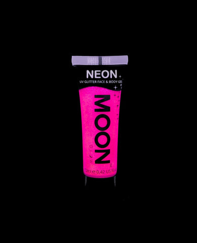 MOON GLITTER GEL 12ML