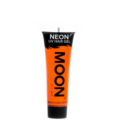MOON NEON HAIR GEL