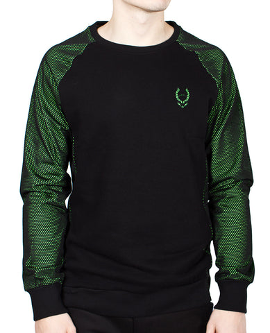 MENS VENTILATION JUMPER