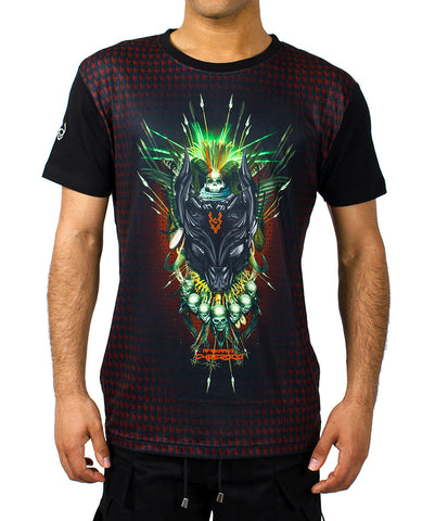DIGITAL S/S WITCH DOCTOR
