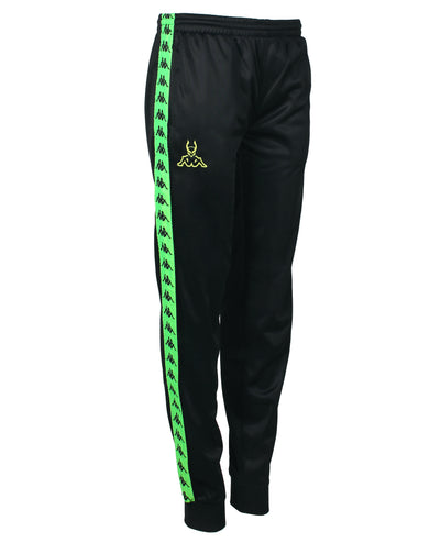 WOMENS CLASSIC TRACK PANTS by Cyberdog - Rave clothing, festival fashion & clubwear.
