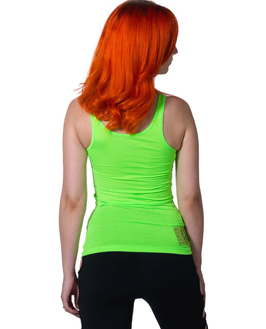 WOMENS VEST SPORT RAVELUTION