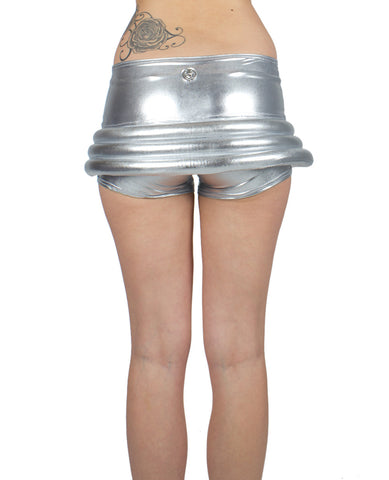 XXX MOON HOTPANTS