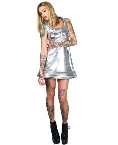 XXX ORBIT MOON DRESS