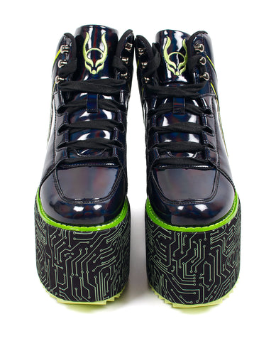 CYBERDOG X YRU SHOES