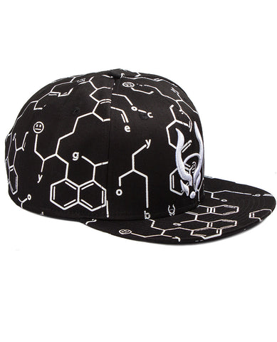 ANTIMATTER LOGO CAP