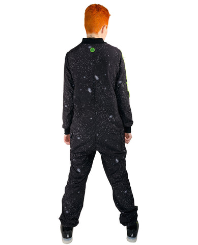 SPACE FLIGHT JUMPSUIT