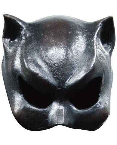 CAT GIRL HALF MASK