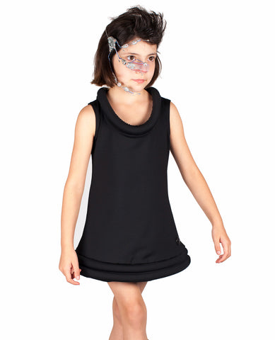 KIDS ORBIT MOON DRESS