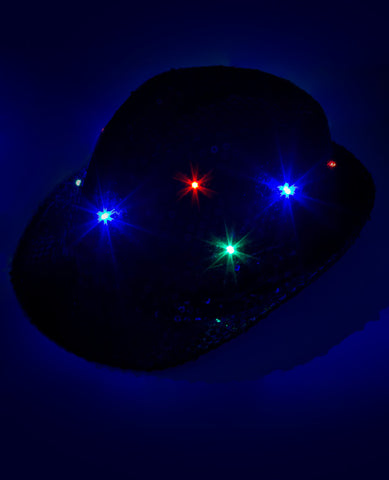 LED FLORIDA HAT