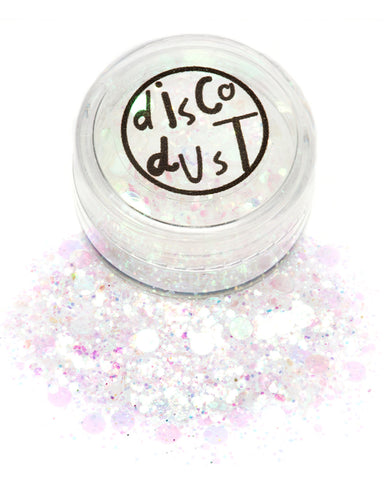 DISCO 3G IRIDESCENT CHUNKY MIXES