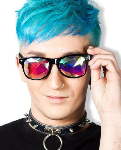 MENS VIRAL GLASSES