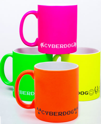 DOGHOUSE MUG