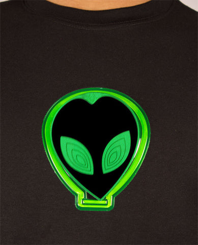 LIGHT S/S ALIEN