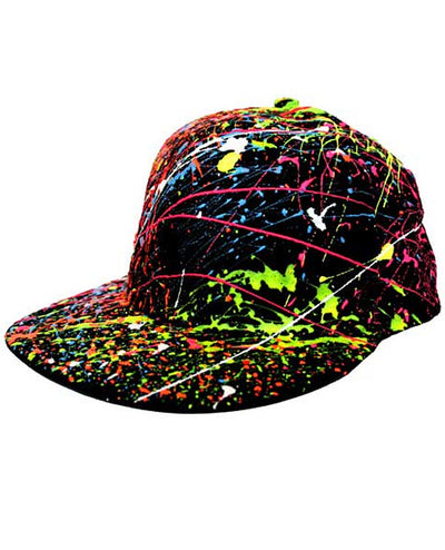 SPLASH CAP by Cyberdog - Rave clothing, festival fashion & clubwear.