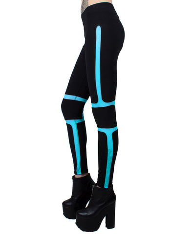 PROTECTION LEGGING