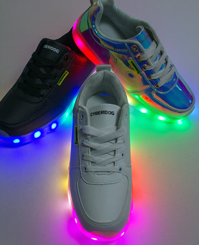 LIGHT APP SHOES