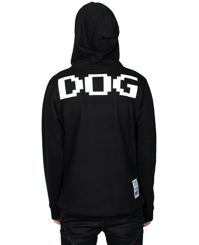 THE DOG HOUSE HOODIE