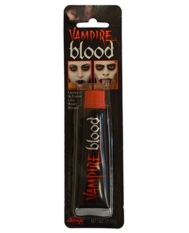 VAMPIRE (THEATRICAL) BLOOD