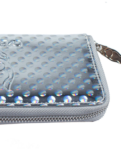 GIRLS ZIP WALLET