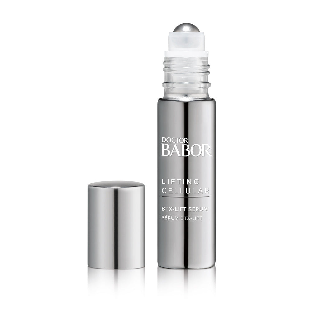 "Babor Doctor Babor Lifting Cellular BTX-Lift serum. Serum med ""Botox effekt, ""kosmetisk alternativ til Botox."