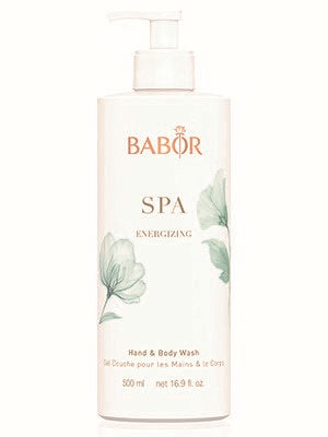 Babor Energizing Hand & Body Wash 500ml
