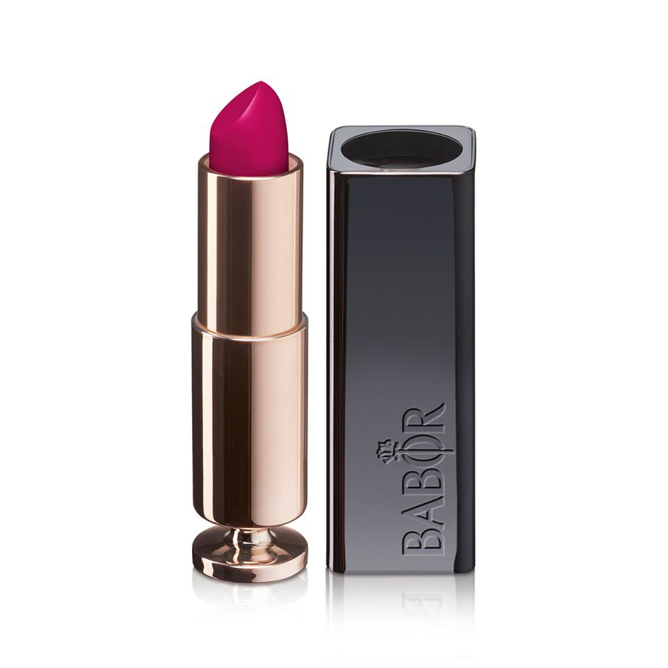 Babor Lip Colour 23 Pink Power