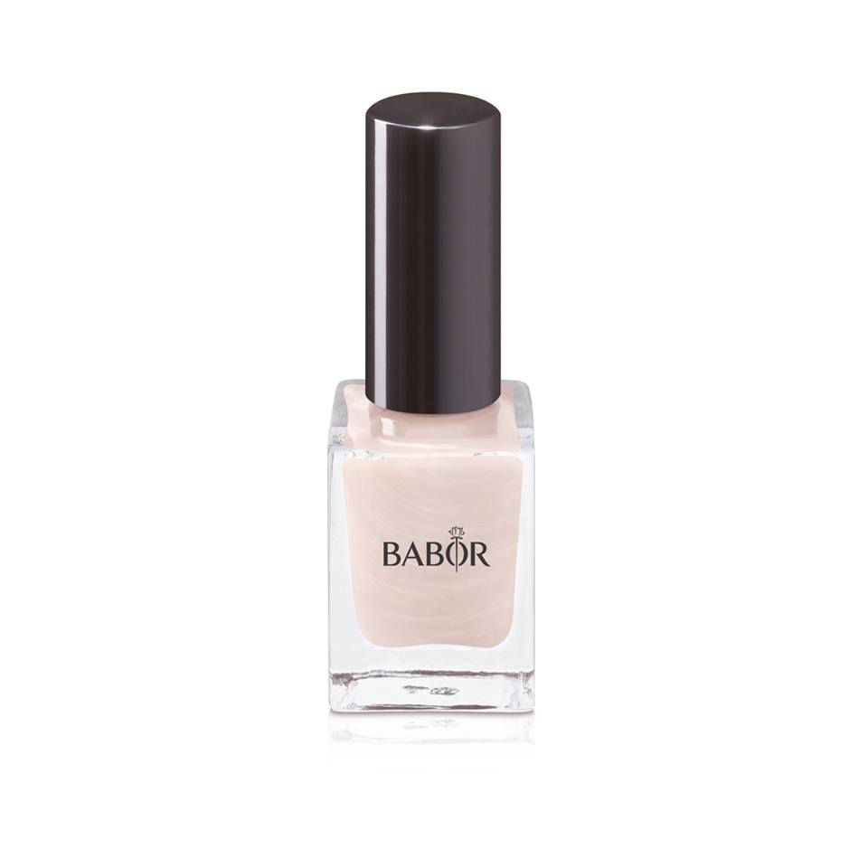 Babor Nail Colour 17 White Lights