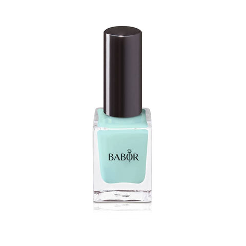Babor Nail Colour 18 Sky Blue