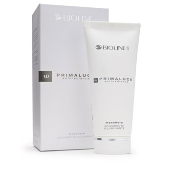 Bioline Primaluce Mask Brightening Illuminating