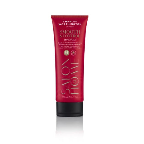 Charles Worthington Smooth & Control Shampoo