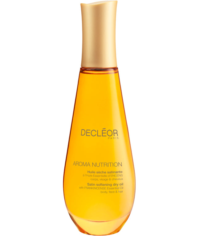 Decléor Aroma Nutrition Aromessence Encens Nourishing Rich Body Oil