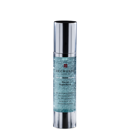 Decrusto Blue gel Oxygen Breeze Serum