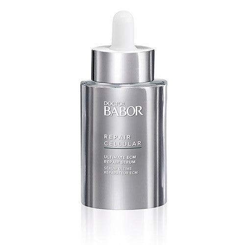 Doctor Babor REPAIR CELLULAR Ultimate ECM Repair Serum. Intensivt regenererende serum for gjenoppbygging av huden.