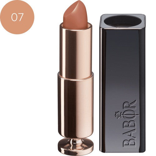 Babor Glossy Lip Colour 07 just nude. Leppestift med ultra-glossy finish