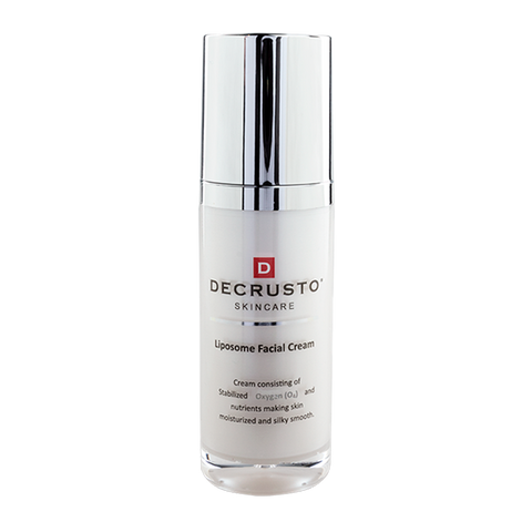 Decrusto Liposome Facial Cream