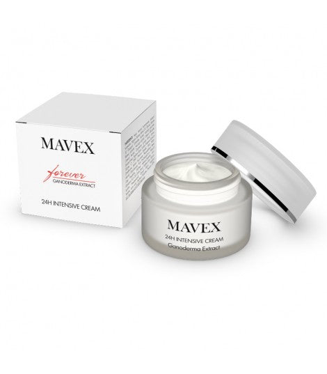 Mavex 24H Intensive Cream