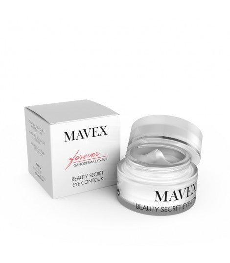 Mavex Beauty Secret Eye Contour