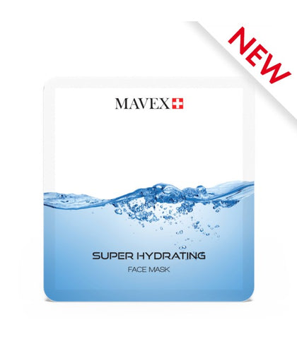 Mavex Super Hydrating Face Mask