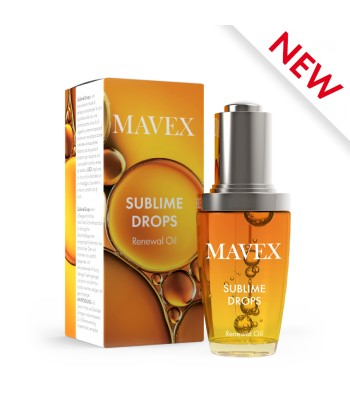 Mavex Sublime Drops