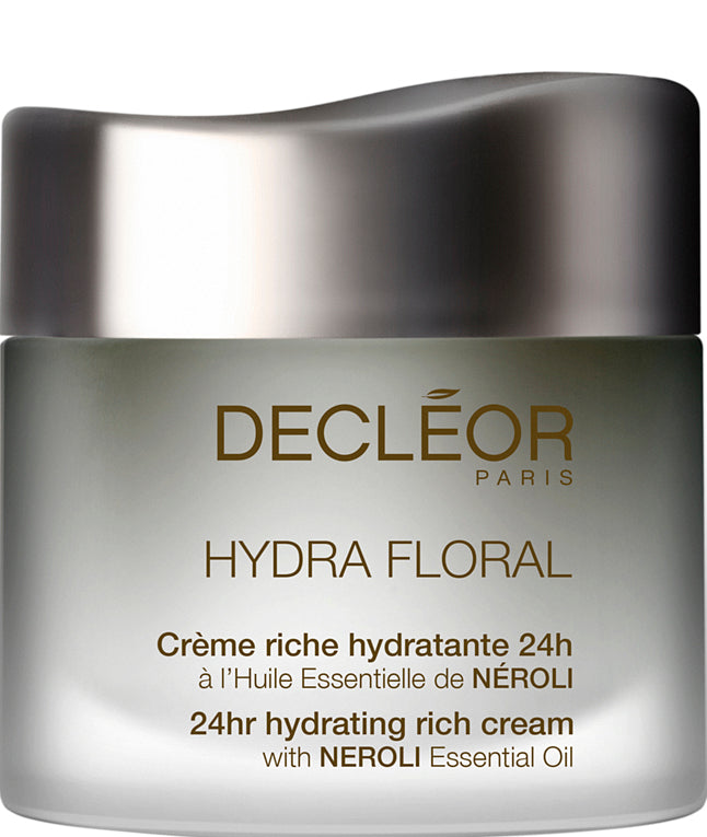 Decléor Hydra Floral 24hr Hydrating Rich Cream