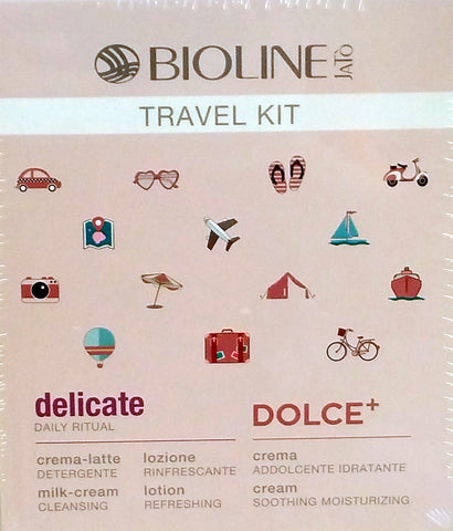 Bioline Travel Kit  - Dolce+