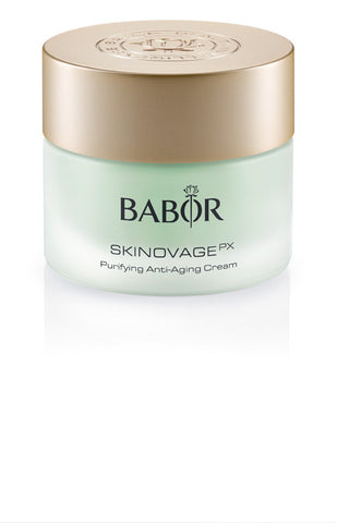 Babor Pure Purifying Anti-Aging Cream