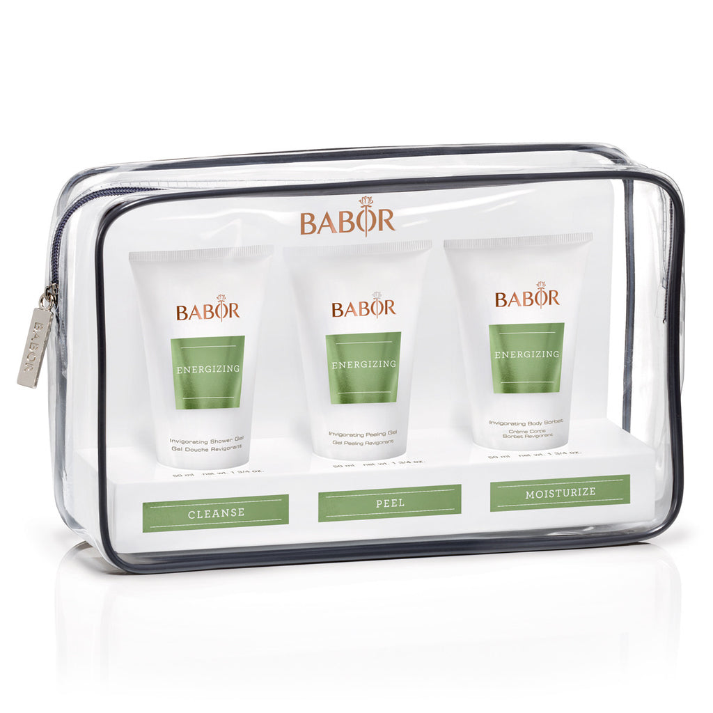Babor SPA Energizing Travel Set