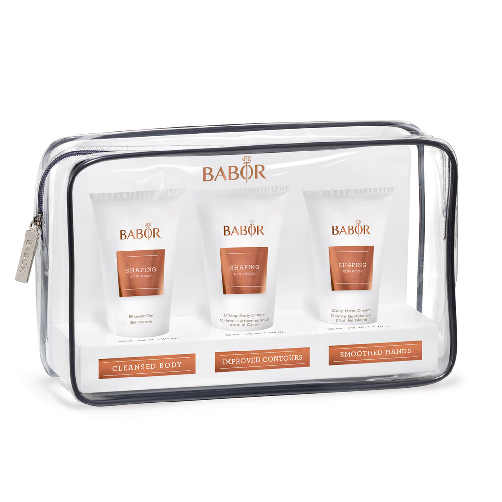 Babor SPA Shaping Travel Set