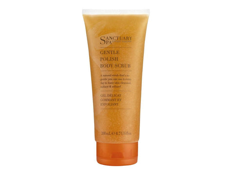Sanctuary SPA Gentle Polish Body Scrub