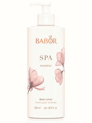 Babor Shaping Body Lotion 500ml