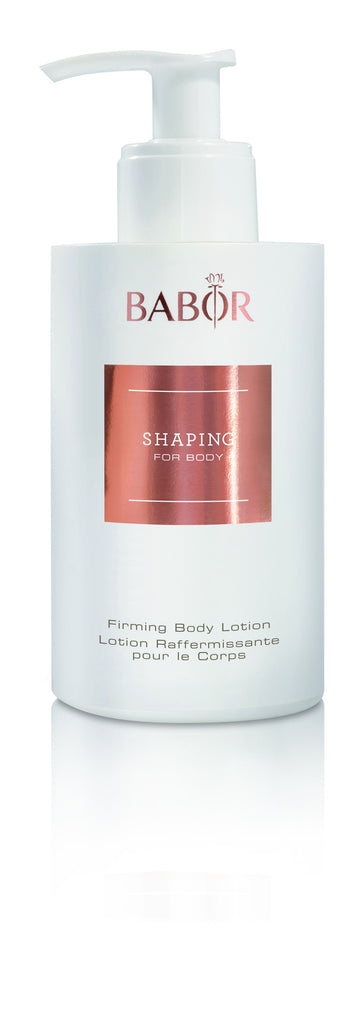 Babor Shaping for body Firming Body Lotion. Anti-aldrende og formende