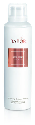 Babor Shaping for body Firming Shower Foam